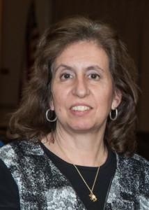 Janet Markman